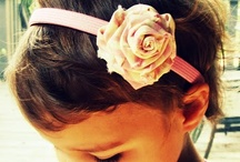 Hair Crafts