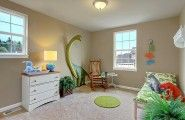Kid Room Designs