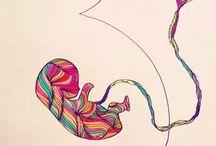 Diseños para playeras embarazo