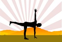 Giving Yoga Students Safe Challenges / As a yoga instructor, you are there to challenge your students into new spaces mentally and physically from what they may never thought possible for themselves before.  However, you are also there to keep your students safe and injury free. How to establish this balance between challenge and safety? http://www.aurawellnesscenter.com/2014/10/12/giving-yoga-students-safe-challenges/