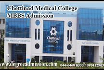 MDMS Admission / Find details about Medical PG Courses (MD MS)