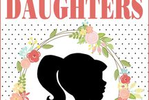 daughter stuff