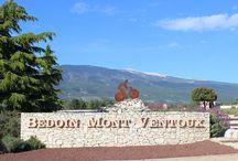 Le Mont Ventoux Géant de Provence