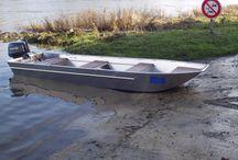Barque de pêche en aluminium soudee a fond plat Bark 3600 G MODELE / Barque de pêche Barque en aluminium Barque légère Barque soudée Barque à fond plat Barque haut de gamme Barque design Barque d'occasion Barque alu BARQUE ALU DE 1 M 65 PAR 1 M 50