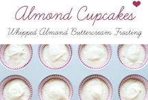 Cupcake/cakes