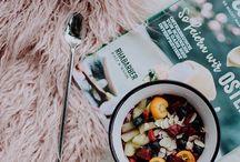 Gesunder Lifestyle | Healthy Food / Zu meiner Anorexia Recovery gehört es dazu, dass ich wieder einen Zugang zur gesunden Ernährung finde. Hier sammle ich:  - Gesunde Rezepte - Foodinspirationen