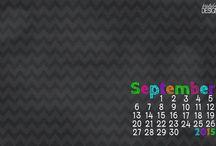 Calendar Desktop Wallpaper