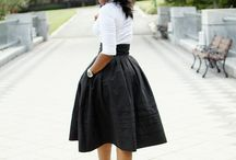 My Style & Beauty  / by Kisha Washington
