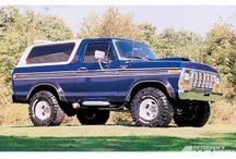 Ford Broncos,lotto win car!!