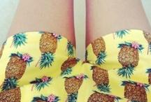 Ana nanas ananas