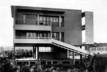 Architettura moderna / Atlante di architettura moderna