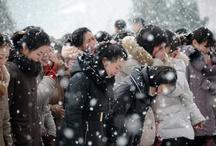 Corea del norte / fotos e imágenes de corea del norte