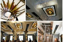 Claridges Hotel / Collier Webb's recent projects for Claridges Hotel including the Fera restaurant.