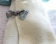 tricot/crochet/couture