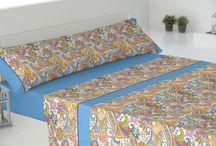 Nueva colección de sábanas de primavera Don Algodón / Nuevas sábanas de Don Algodón Textil