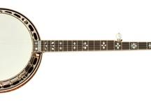 Banjo's!