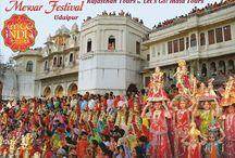 Mewar Festival, Udaipur / Read , like and share blog on Mewar Festival, Udaipur  http://letsgoindiatours.blogspot.in/2016/04/mewar-festival-udaipur.html
