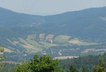 Moje widoki / Kocham Ziemię Kłodzką a szczególnie Lądek Zdrój i okolice