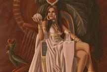Mythology / by Chris Winfield