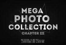 Photographs for Designers