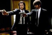 Fiesta Tarantino / Ideas para vuestros disfraces :P