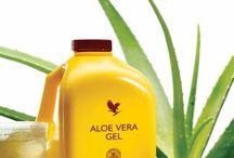 Salute forever / Come mantenere la salute? Semplice bevi Aloe Vera della Forever living.