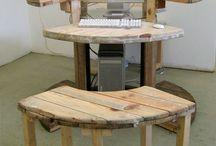 DIY & Upcycled Furniture