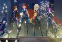 winx wow World
