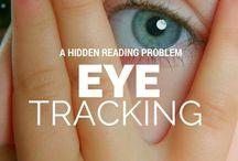 Terapia visual y ojos
