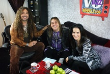 Guest Jess Harnell / Animation superstar, Jess Harnell stops by VO Buzz Weekly.  Known for his work as the voice of Wacko from Animaniacs, Ironhide in Transformers, and lead singer of the metal/pop mashup band sensation, Rock Sugar with Chuck Duran.