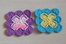 special rug crochet