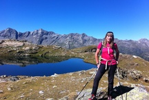 Wanderungen in Südtirol