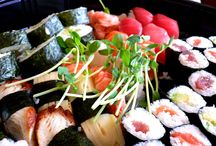 Food & Dining / What & How Asian Food are served and/or prepare. What's the best place to find them.