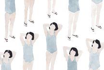 Patterns / by Bailey Blu