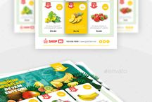 Supermarket promos