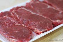 carne vaca