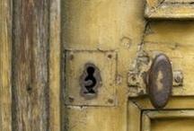 Doorways and gateways