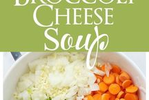 Fall soups to freeze