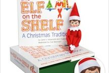 The Elf On The Shelf / Our range of Scout Elf Products  / by Baby Republic