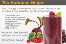 Nutrition shakes