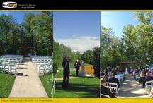 Wedding Ceremonies / Pins of Kool Wedding Ceremonies