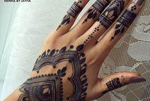 Jagua Body Art