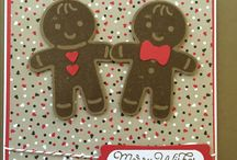 Cards - S/Up Cookie Cutter Christmas