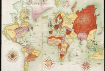 history - maps