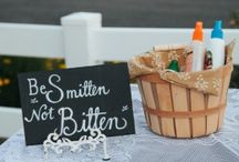 Genius Ideas for Outdoor Weddings / by Michael's Party Rentals, Inc.