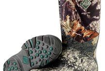 Muck Boots - Men's & Women's