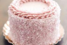 cake's passion