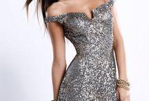 Sleeved Dresses