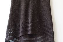 Knit - skirts