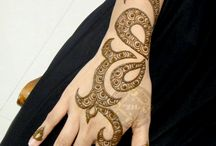 henna minta
